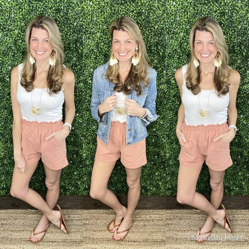 Graceful Love Shorts
