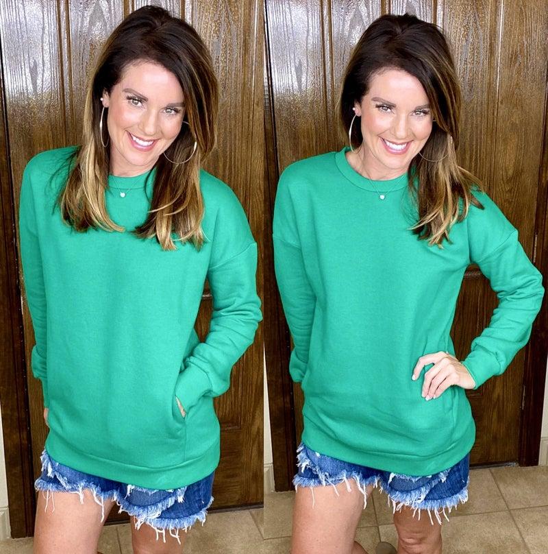 Cozy Summer Lightweight Sweatshirts