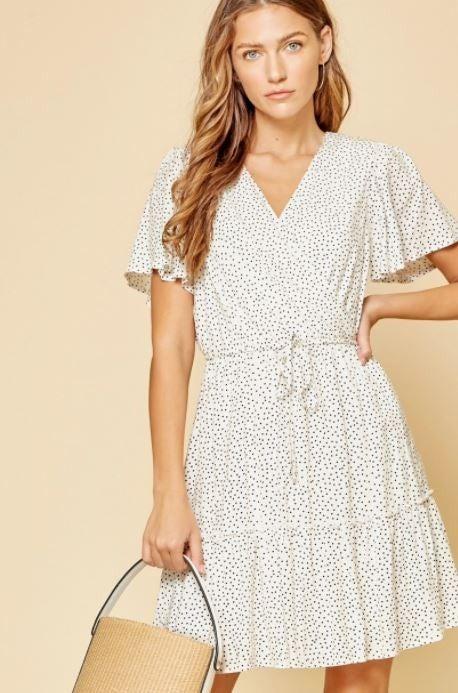 Just Add Dots Dress