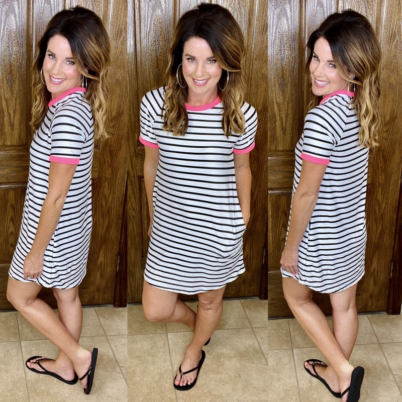 Daily Dose Of Stripes
