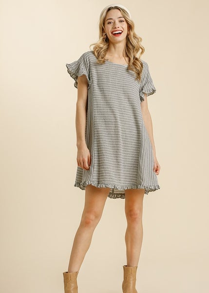Sunshine Bliss Dress
