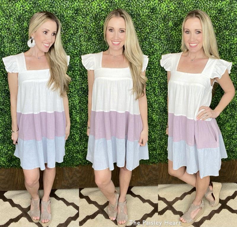 The Dollie Dress