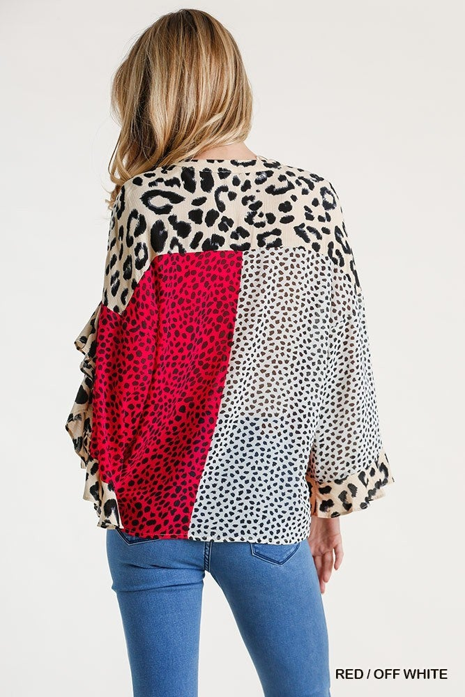 Fiercely Divided Top