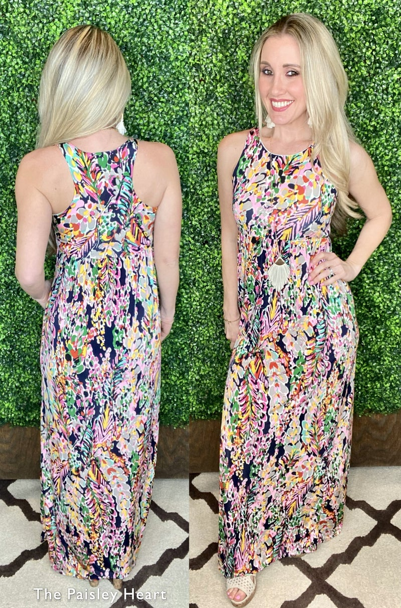 Better In Paradise Dress