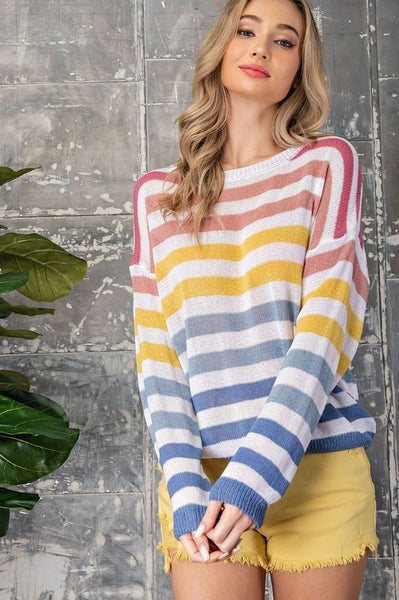Peaceful Heart Pullover