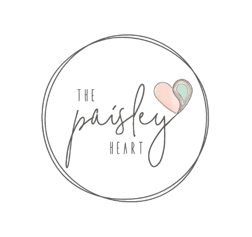 The Paisley Heart Boutique