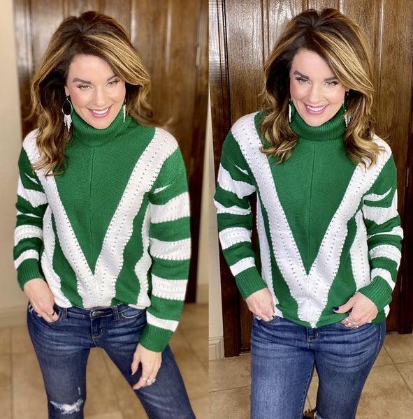 Paddy Sweater