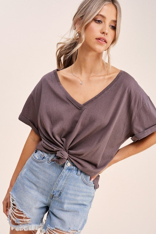 Style Lottery Top