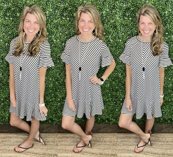 One To Remember Dress