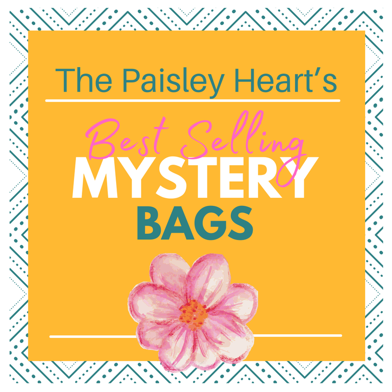 TPH Mystery Grab Bags!!