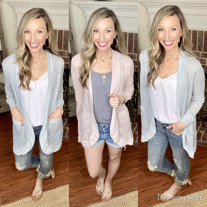 The Sweetest Thing Cardigan