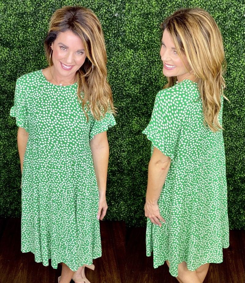 Splendid Day Dress