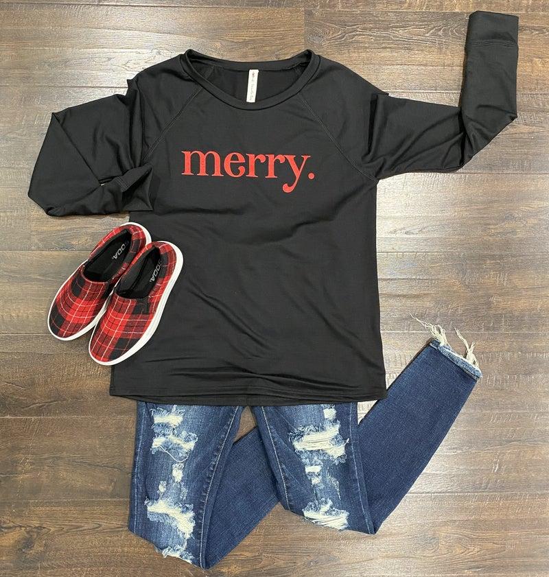Merry Tunic
