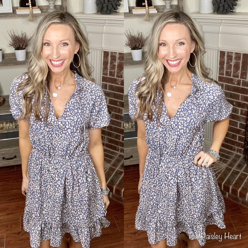 Fun & Flirty Dress