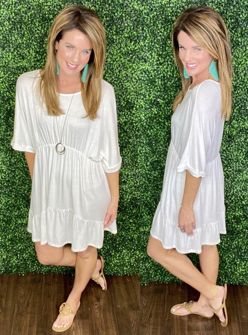 Sunshine Babe Dress