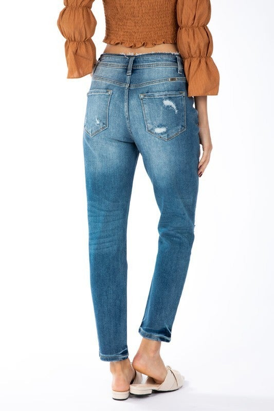 KanCan Relaxed Fit Everyday Jeans