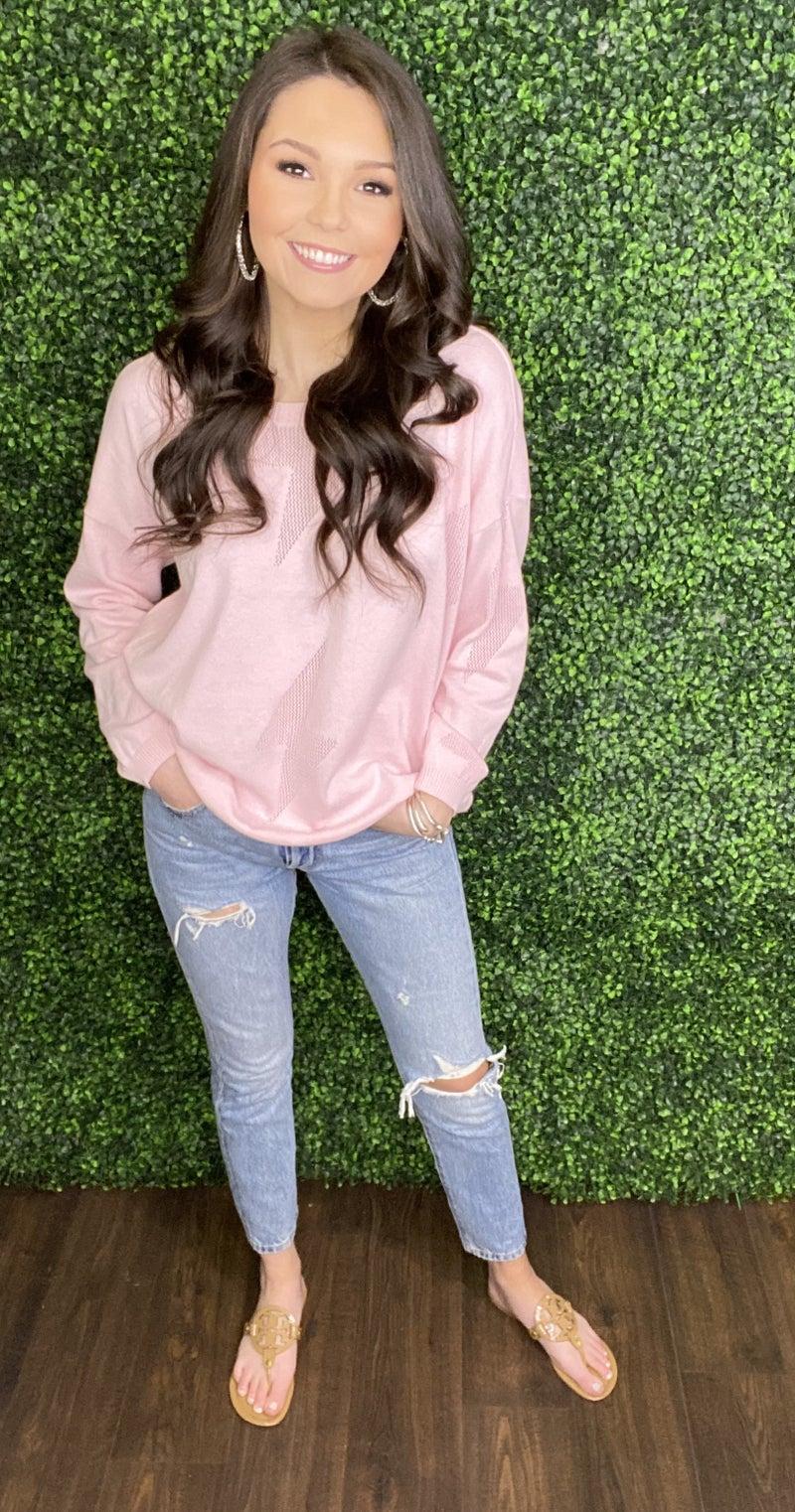Raina Sweater