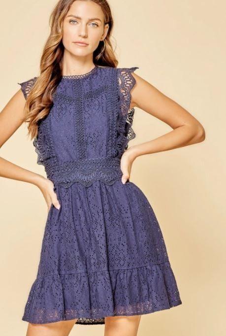 Dream Come True Dress