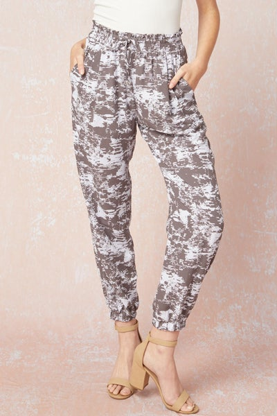 Andey Joggers