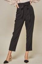 Emelia Paperbag Pants