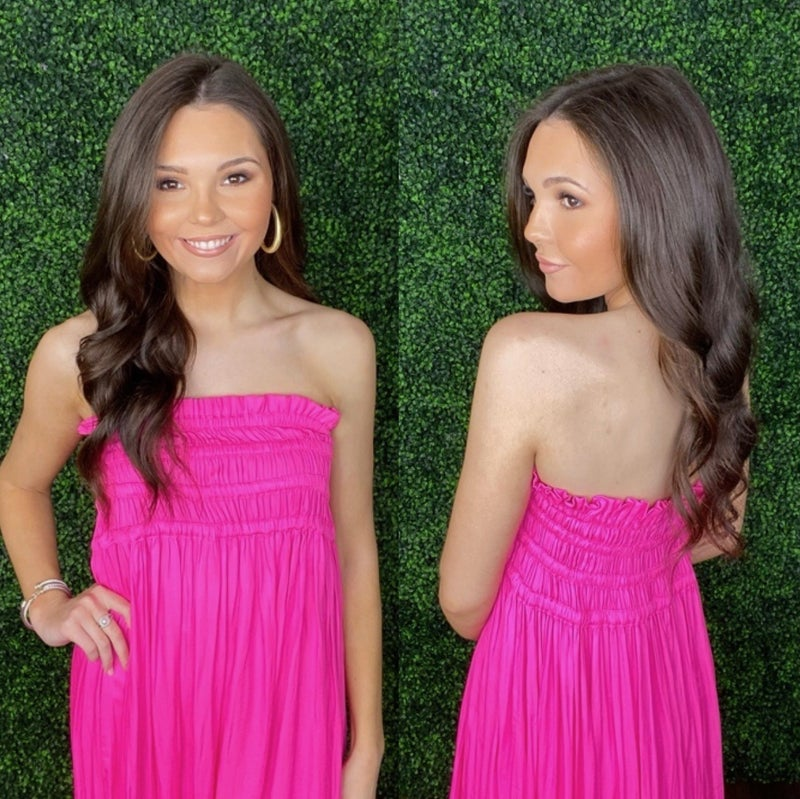 Camilla: Dress OR Skirt