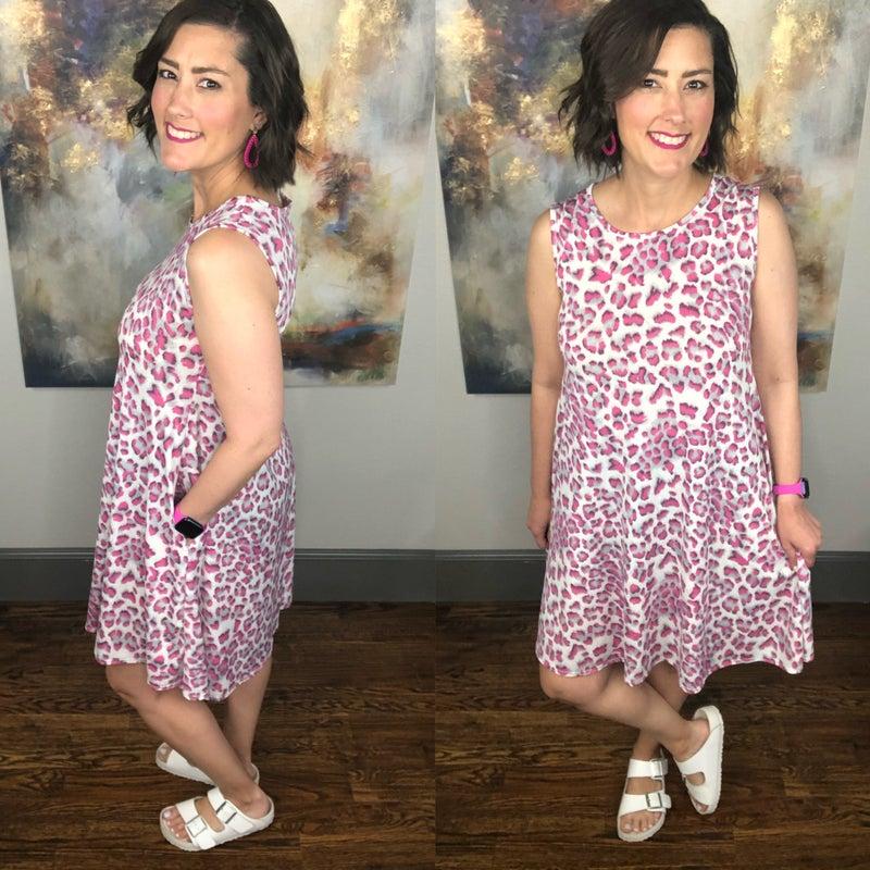 Cute Composure Dress