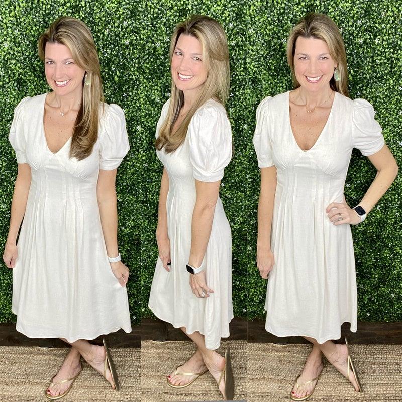 Genuine Love Dress - LIMITED STOCK/NO RESTOCK!