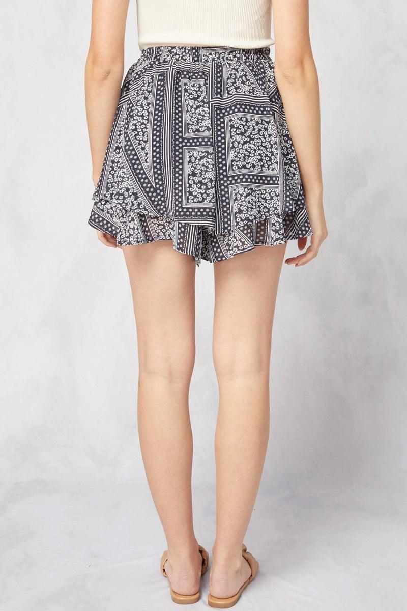 Kynlee Shorts