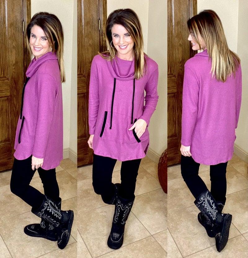 Saturday Chic Pullover