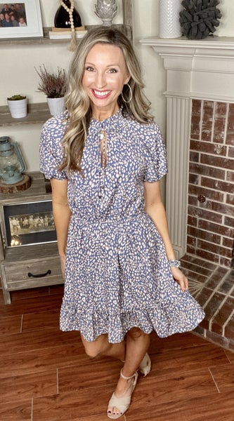 Fun & Flirty Dress
