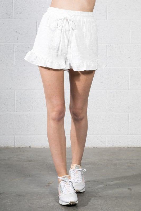 Vacay Mode Shorts
