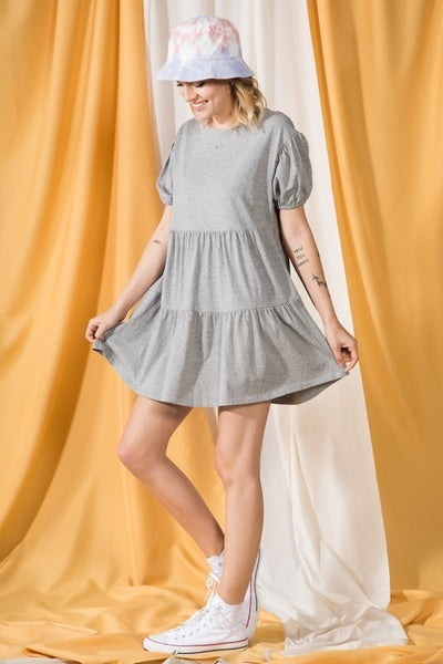 All About You Dress