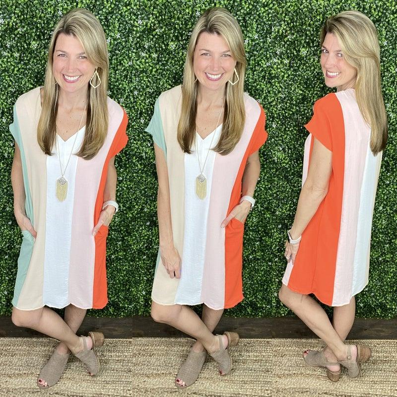 Sweet On Sunshine Dress