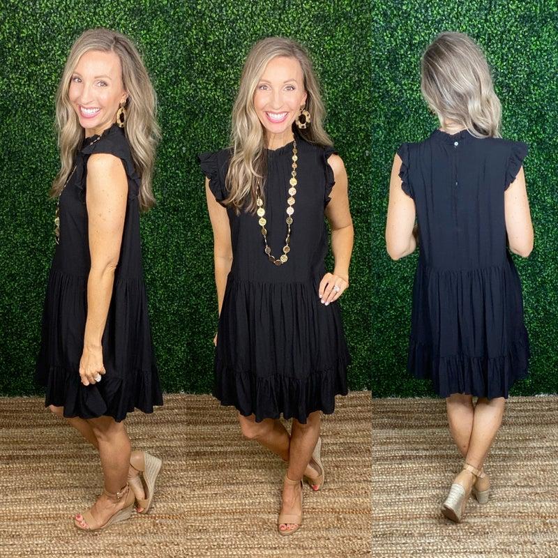 Sunshine Devine Dress