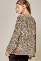 Leopard or Leave It Top