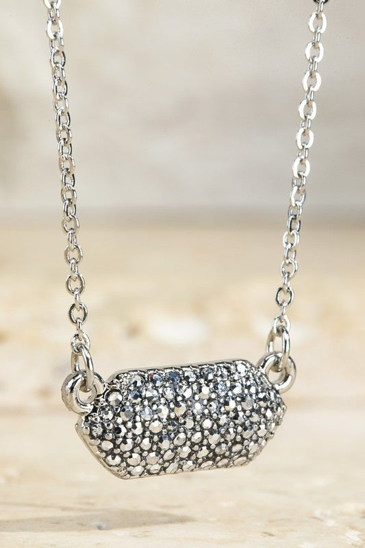 Good Influence Necklace