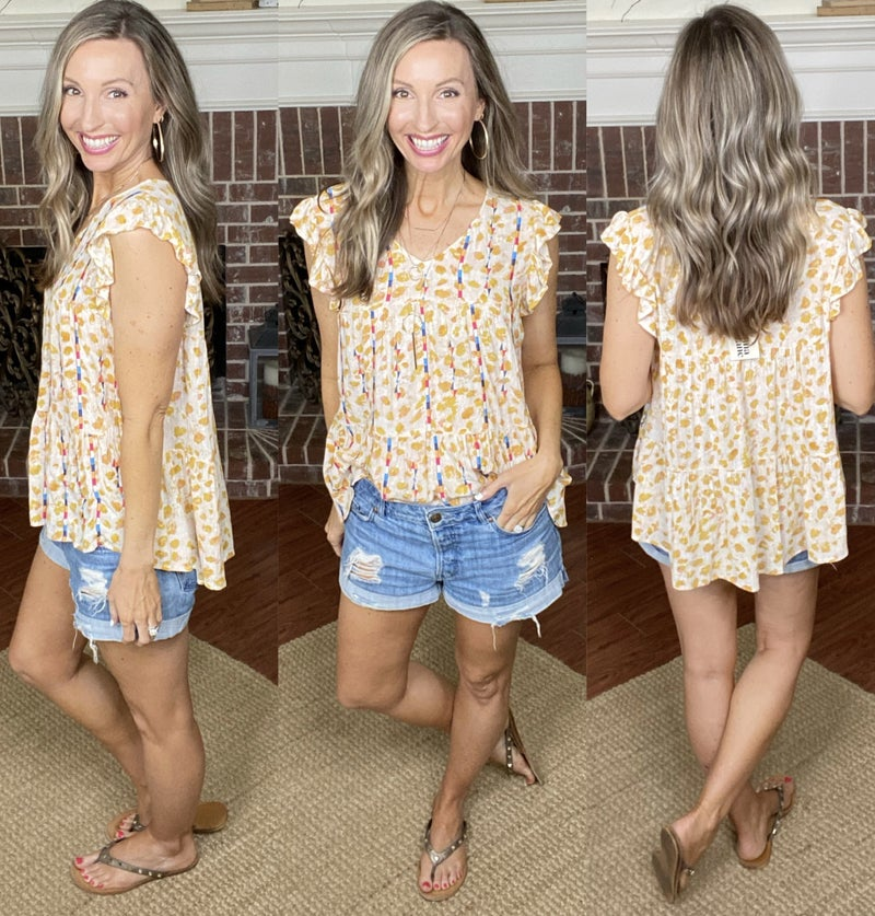 Remarkable Style Top