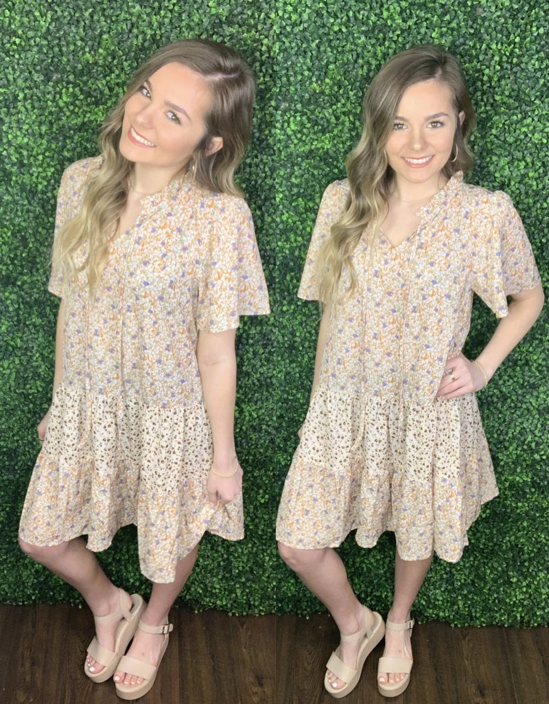 Humbly Yours Dress