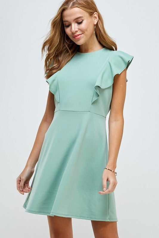 Forever Luxe Dress