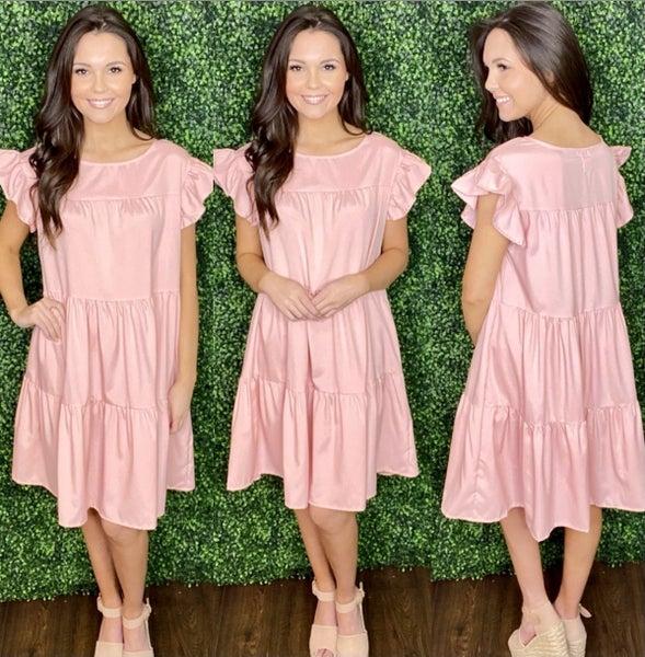 Pretty Days Dress