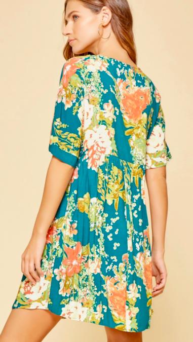 Dose Of Dreamy Dress