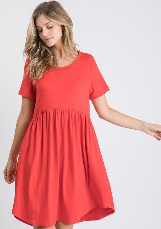 Truly Tempting Dress