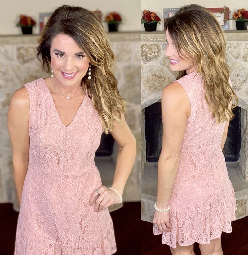 Path To Perfection Dress