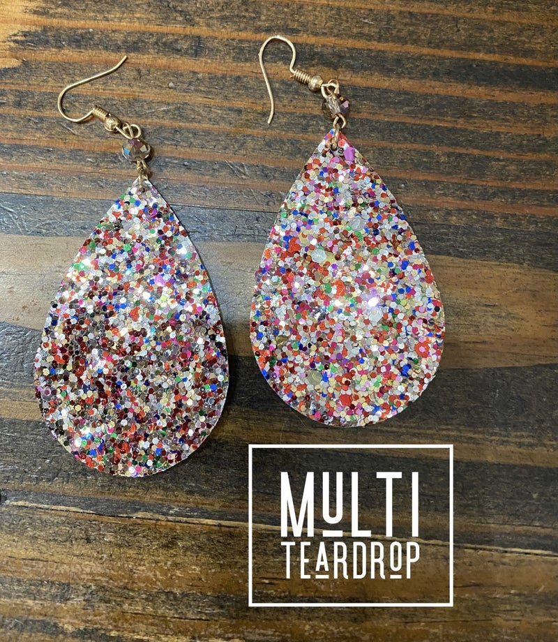 Year Round Sparkle Earrings