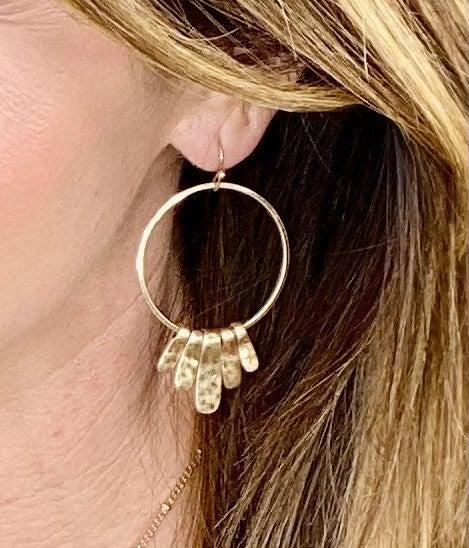 All You  Need Earrings