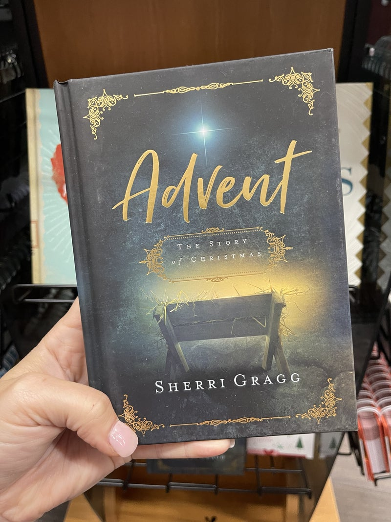 Advent - The story of Christmas