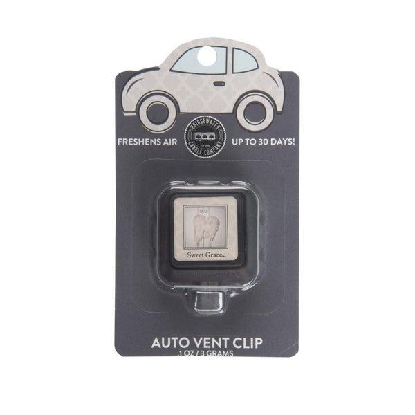 Sweet grace auto clip