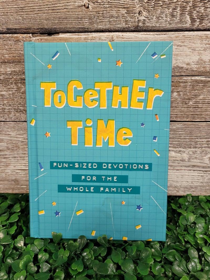 Dayspring Together Time
