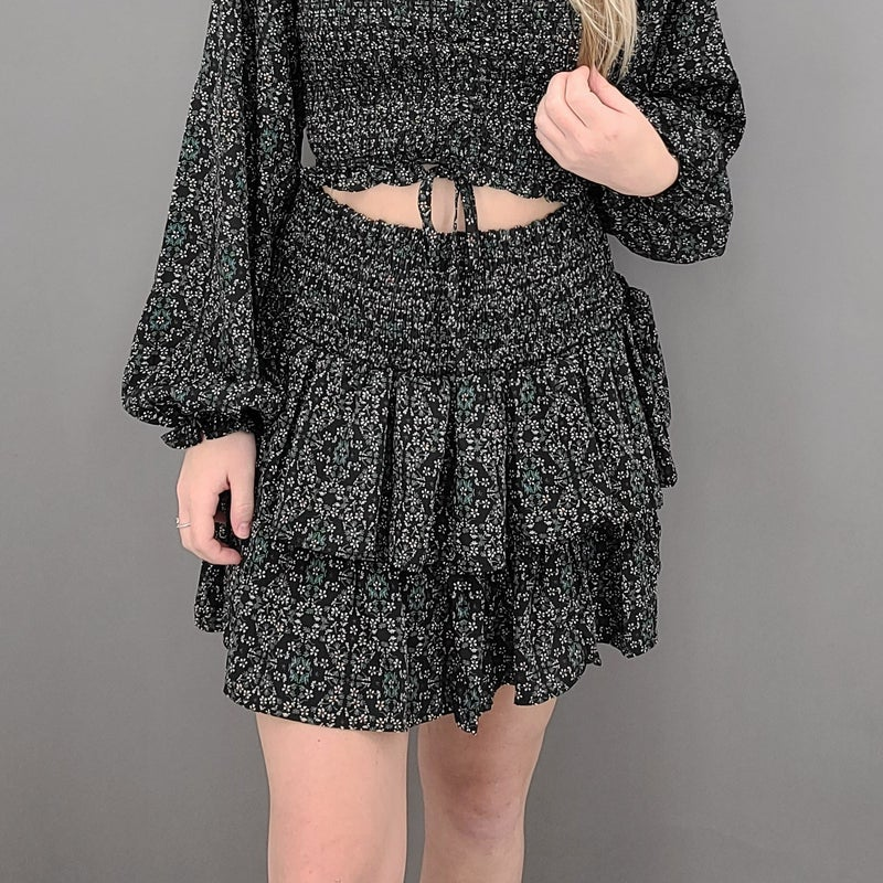 Shasta set - skirt