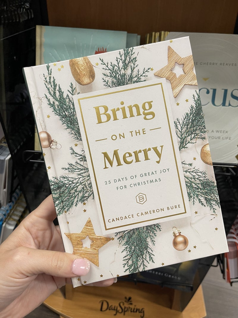 Bring on the Merry